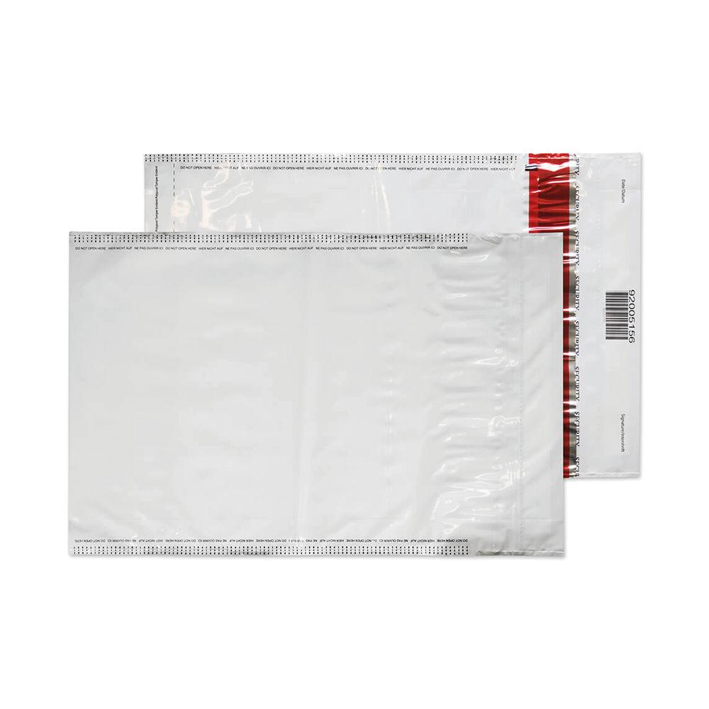 Blake C4 Envelope 320x240mm Tamper Evident (Pack of 100) SE920