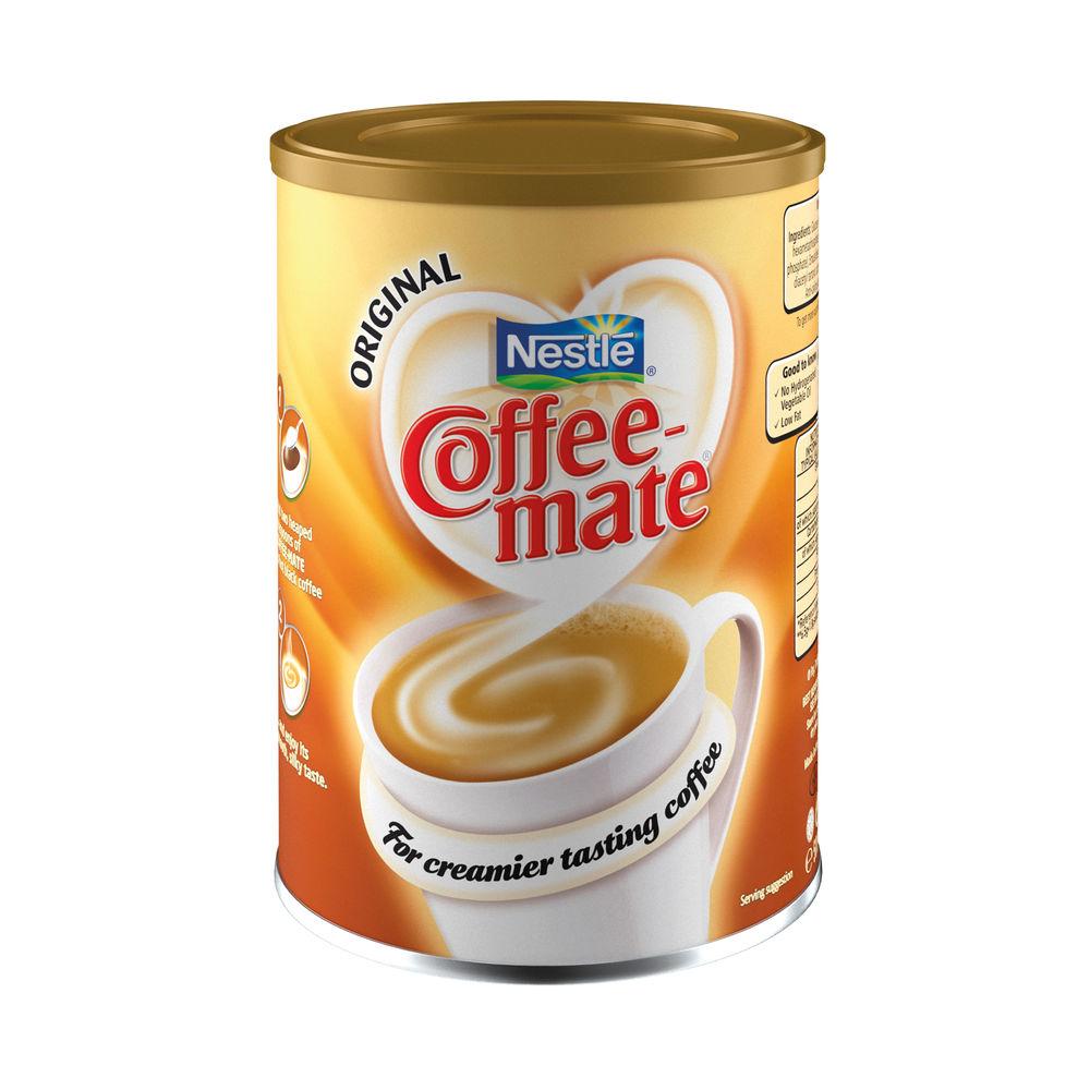 Nestle Coffee-Mate Original 500g No Refrigeration Needed 12137477