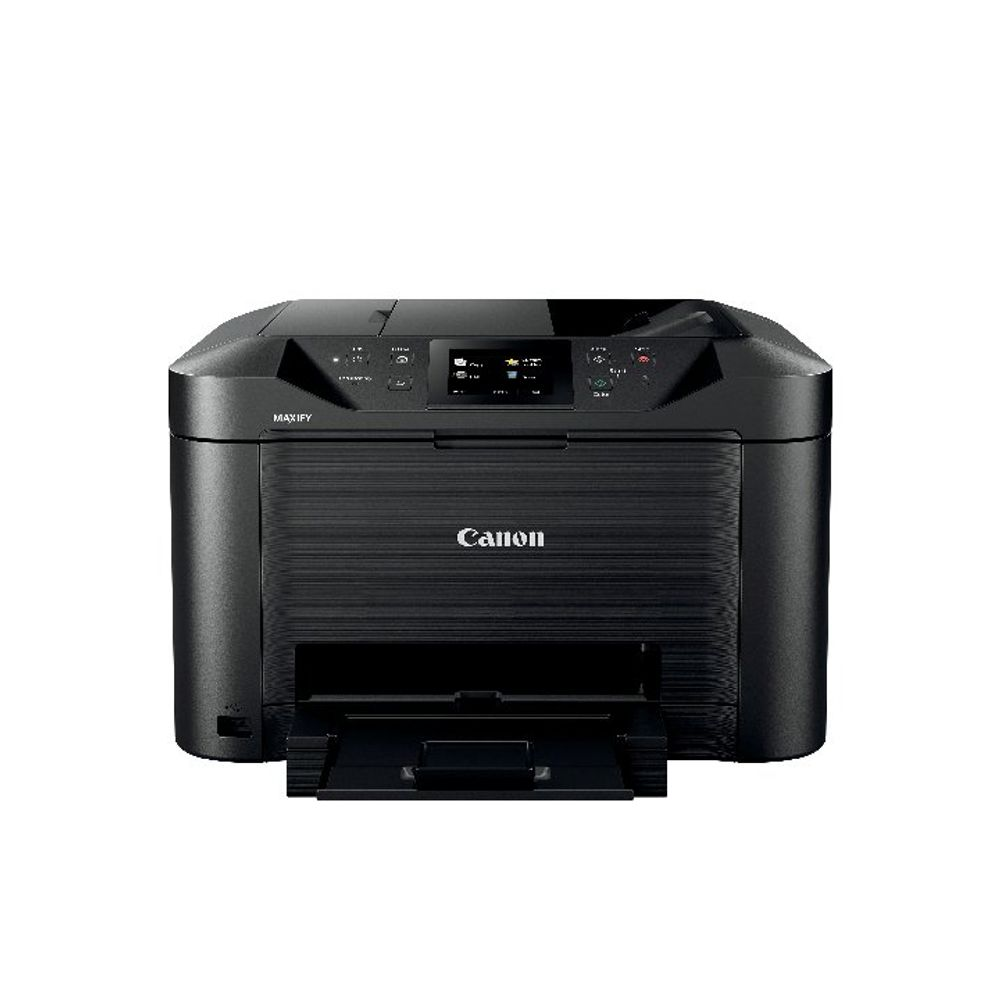 Canon MAXIFY MB5150 Multifunction Inkjet Printer 0960C008