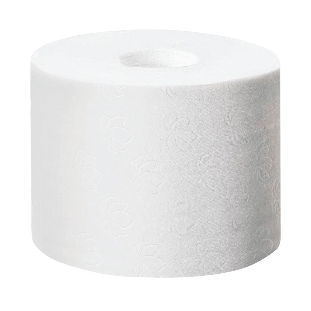 Tork T7 White 2-Ply Coreless Toilet Rolls, Pack of 36 - 472199