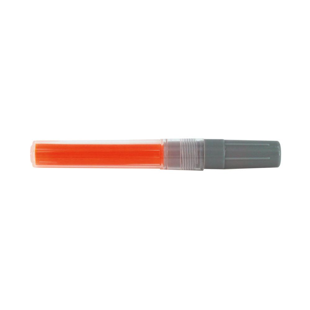 Artline Clix Refill for EK63 Highlighter Orange (Pack of 12) EK63RFORA