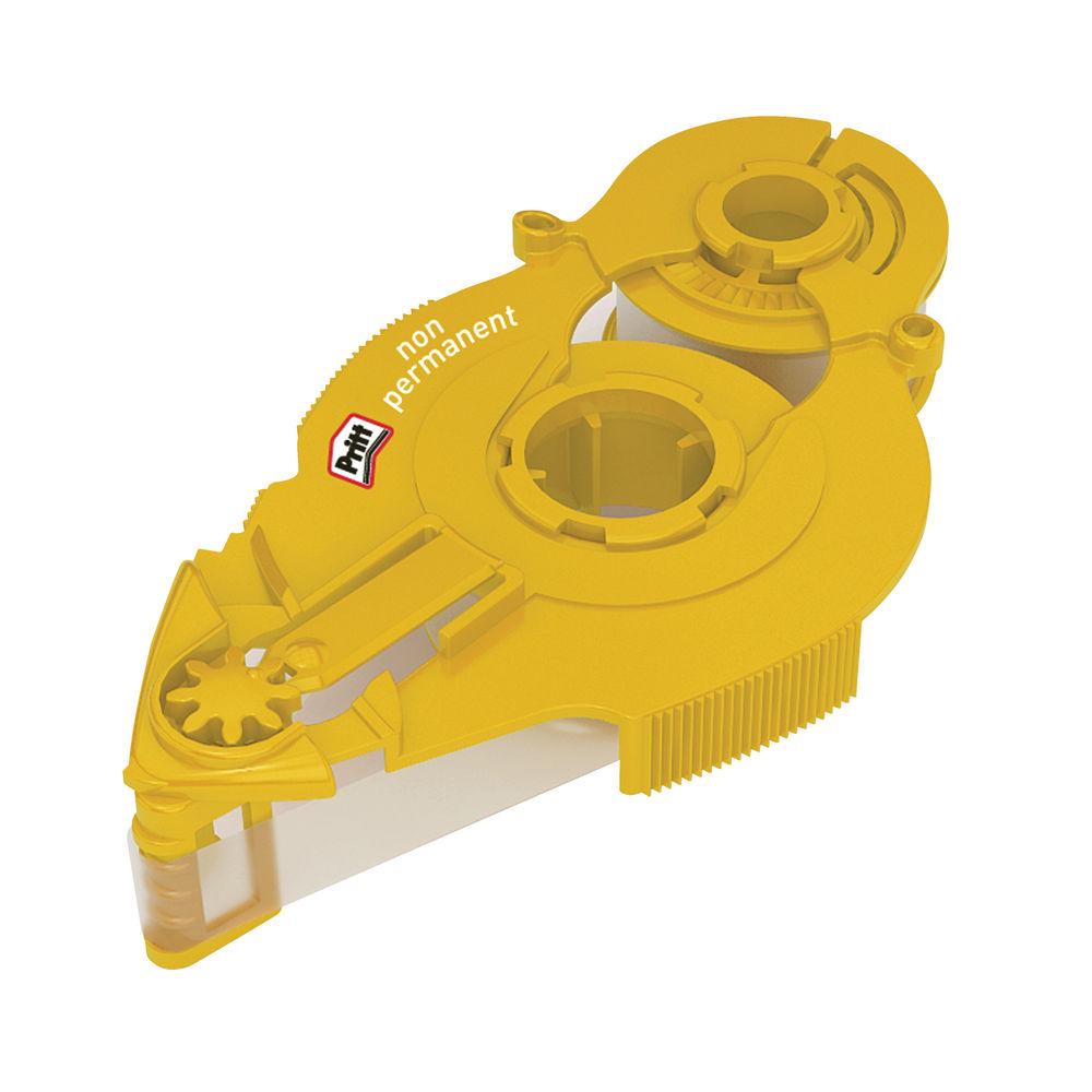 Pritt 8.4mm x 16mm Restickable Glue Roller Refill | 2111692