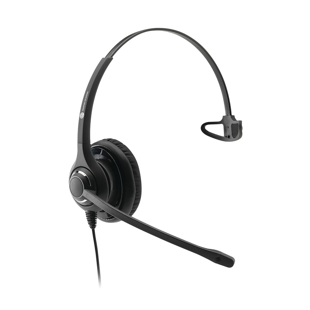 Radius JPL611-PM Mono Headset 62750