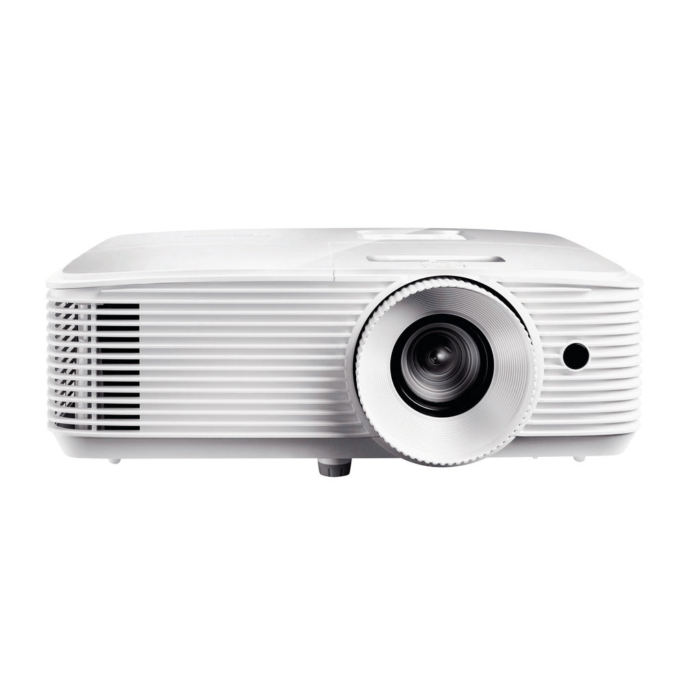 Optoma EH334 Data Projector E1P1A0NWE1Z1