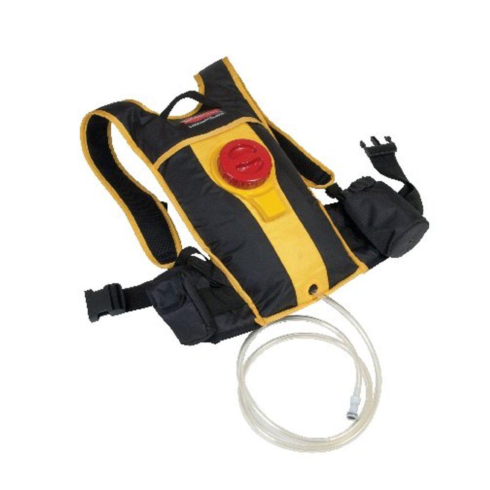 Rubbermaid 7.5L Pulse Flow Backpack – 1829092