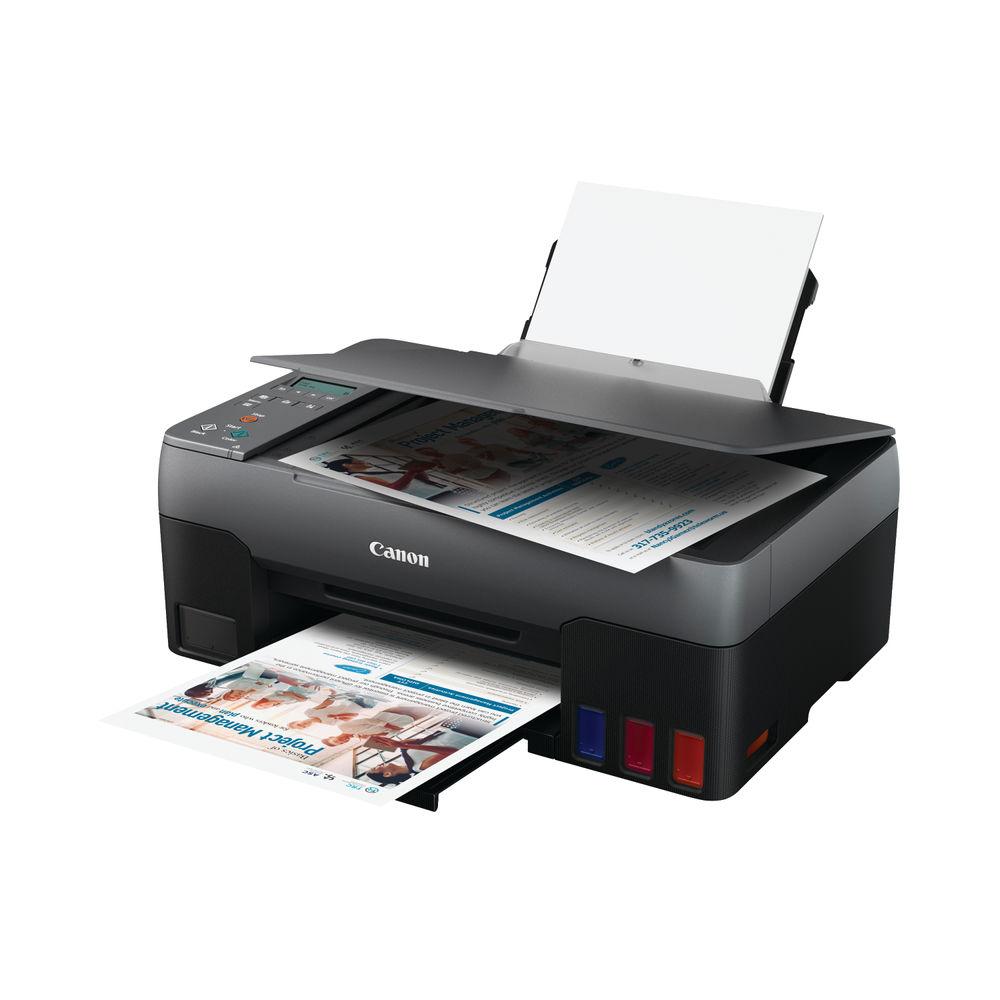 Canon PIXMA G2520 Multifunction Inkjet Printer 4465C008