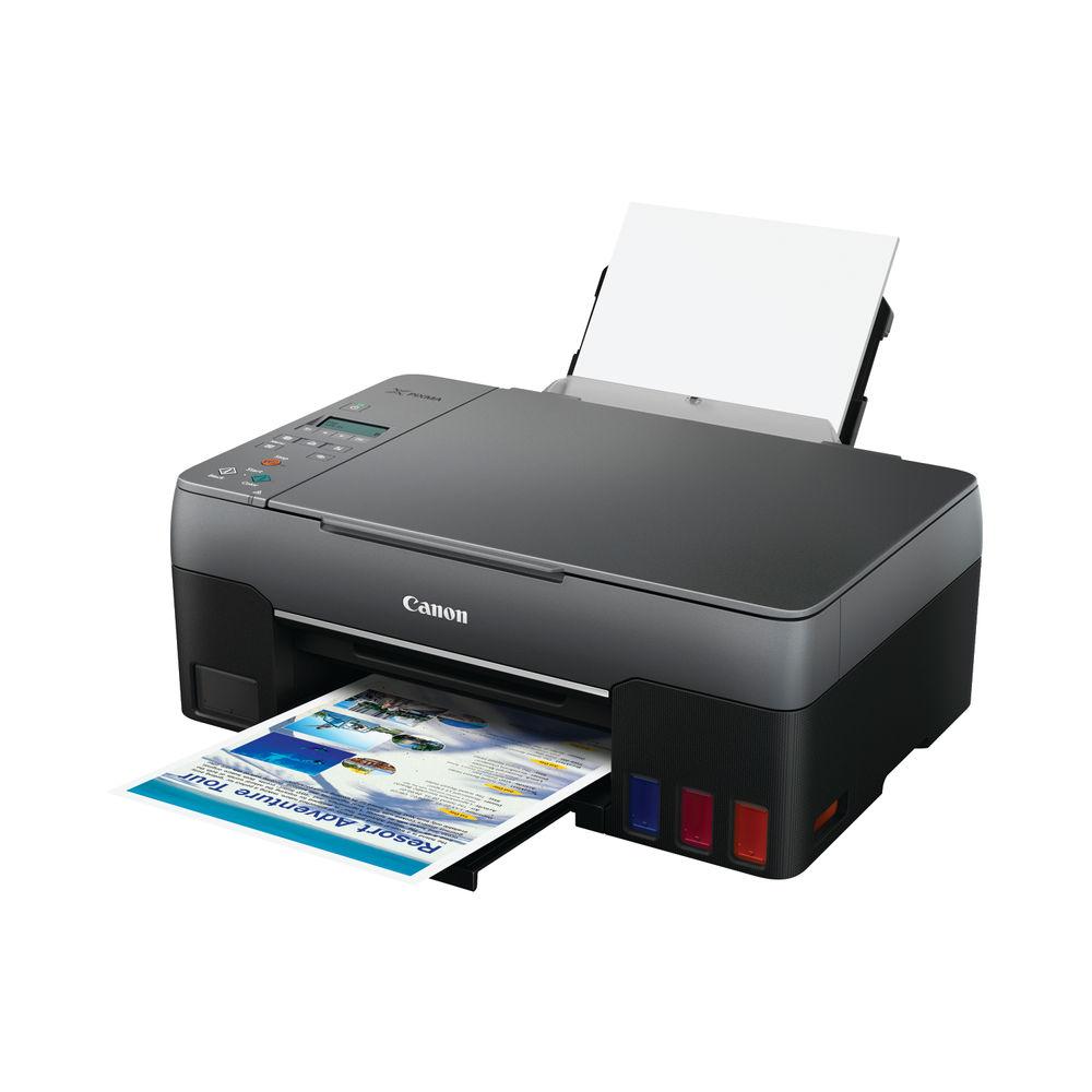 Canon PIXMA G3560 HS Multifunction Inkjet Wi-Fi Printer 4468C008
