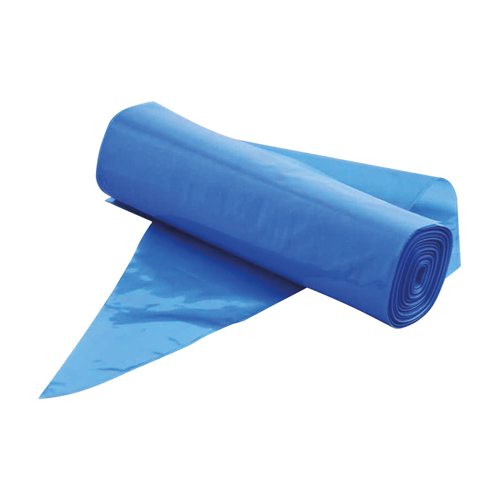 Blue Piping Bags (Pack of 100) PBBO