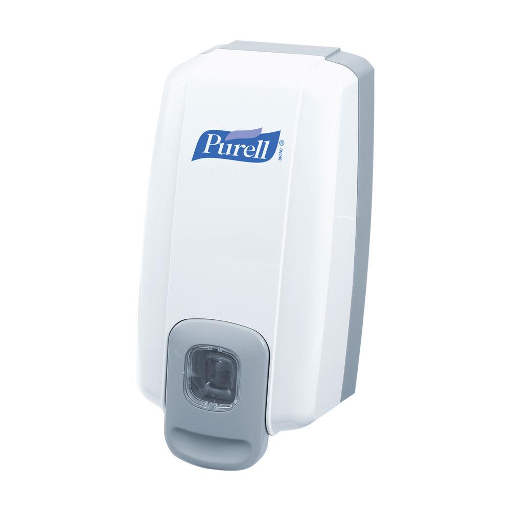 Purell NXT Space Saver Soap Dispenser White 2039-06-EEU00