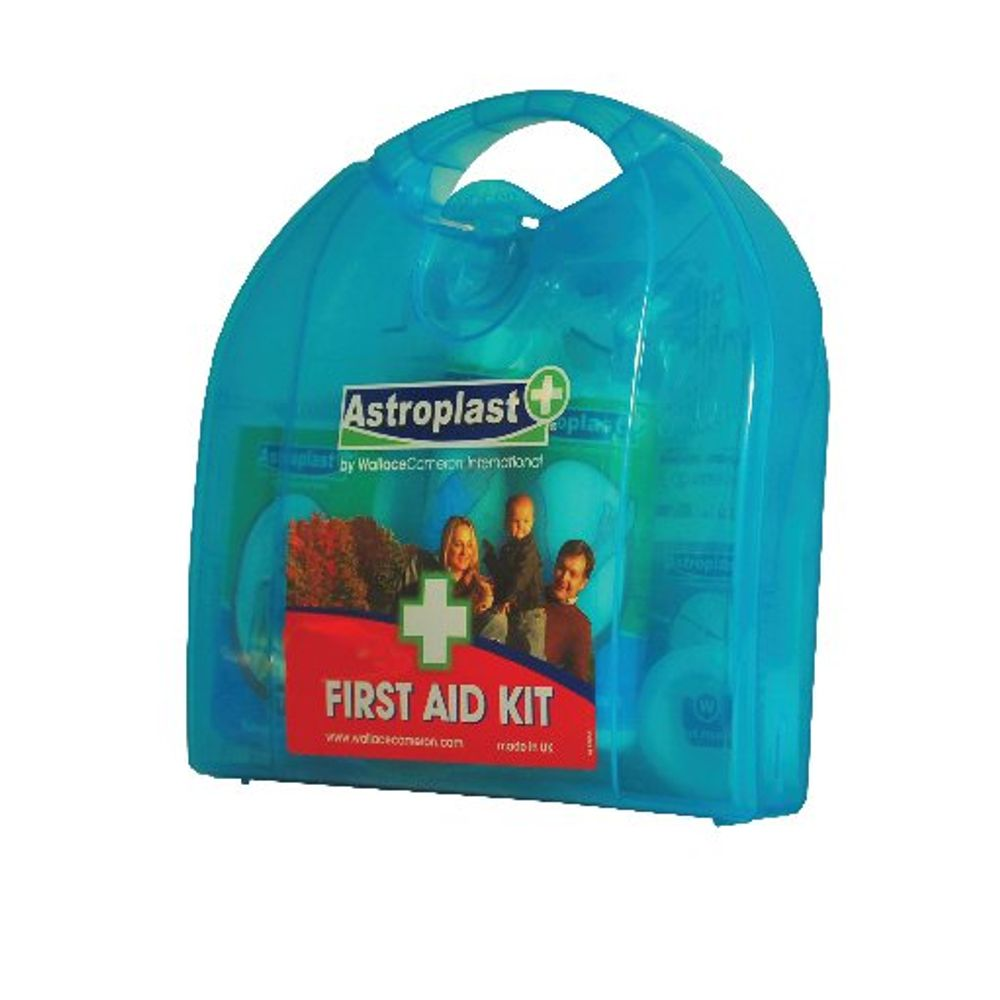 Astroplast Piccolo Home and Travel First Aid Kit - 1016311