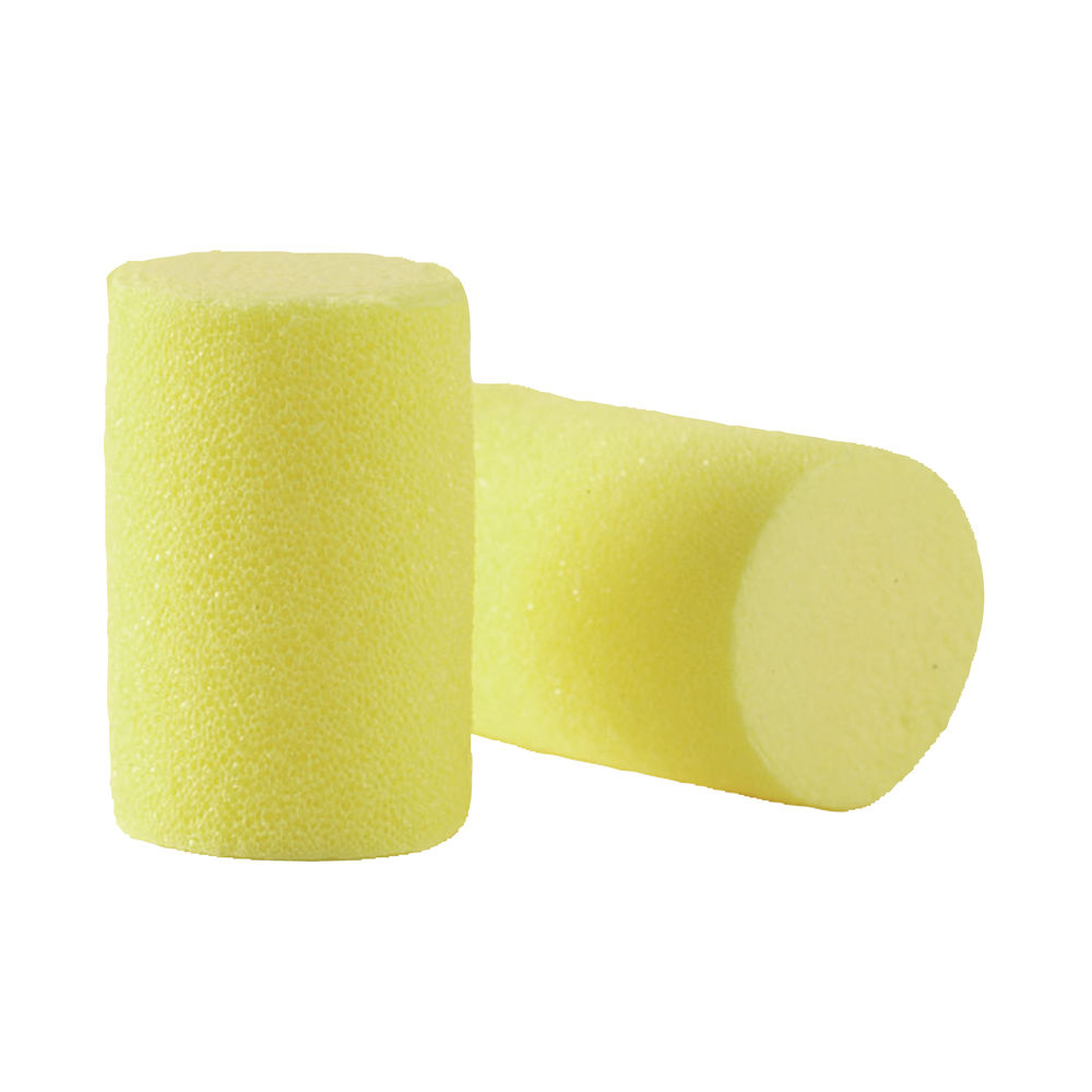 3M E-A-R Classic Ear Plugs, Pack of 250 - PP-01-002
