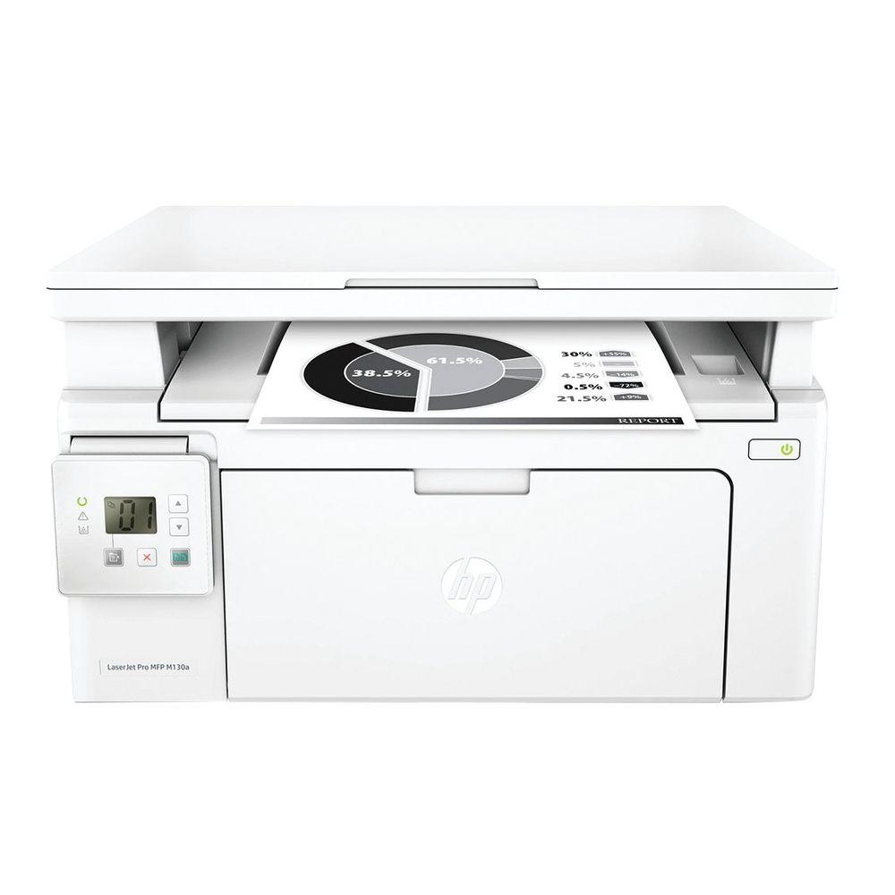 HP LaserJet Pro M130a MFP GSQ57A