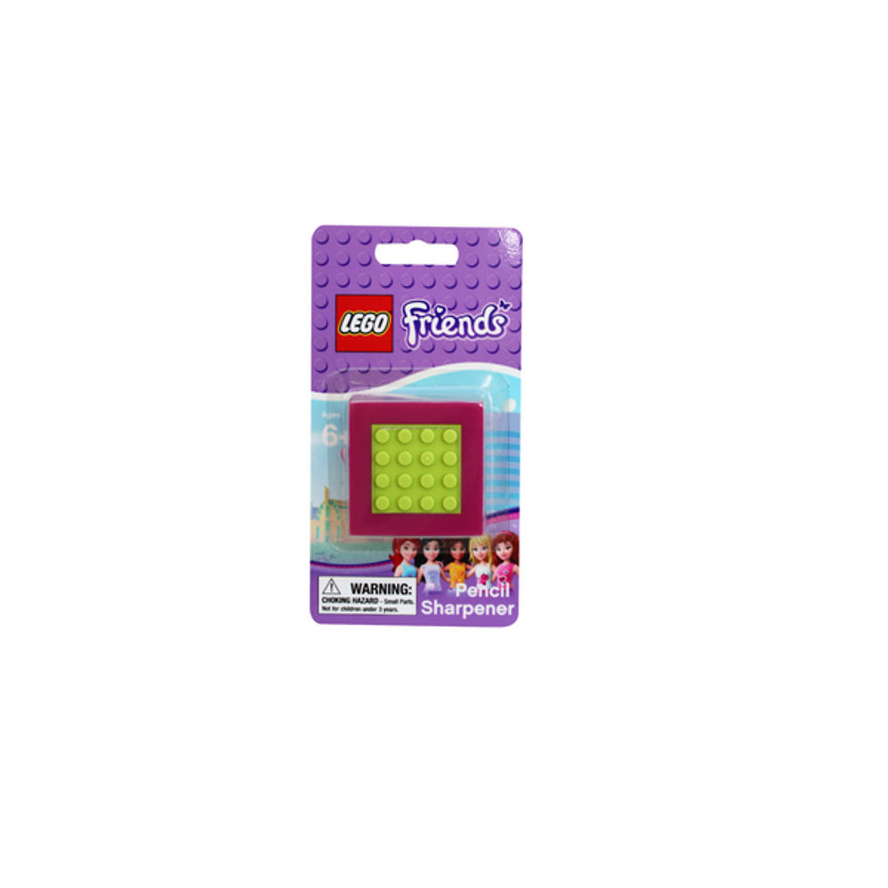 LEGO® Friends Pencil Sharpener - LE449