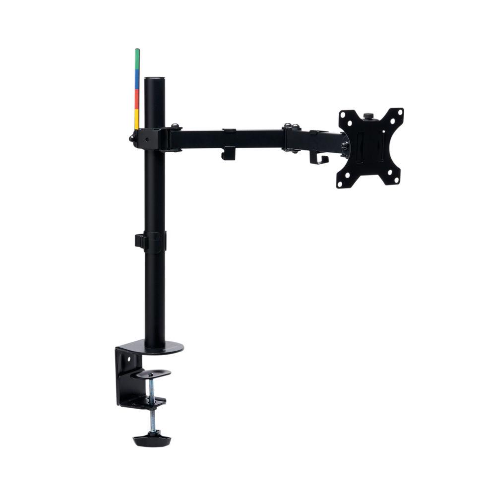 Kensington Smartfit Ergo Single Monitor Arm with Extension K55408WW