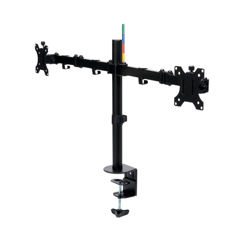 Kensington Smartfit Ergo Dual Monitor Arm with Extension K55409WW