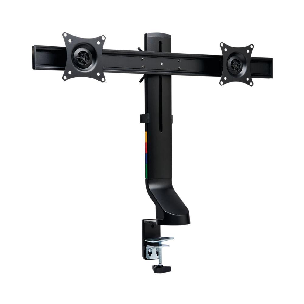 Kensington Smartfit Space Saving Dual Monitor Arm K55513WW