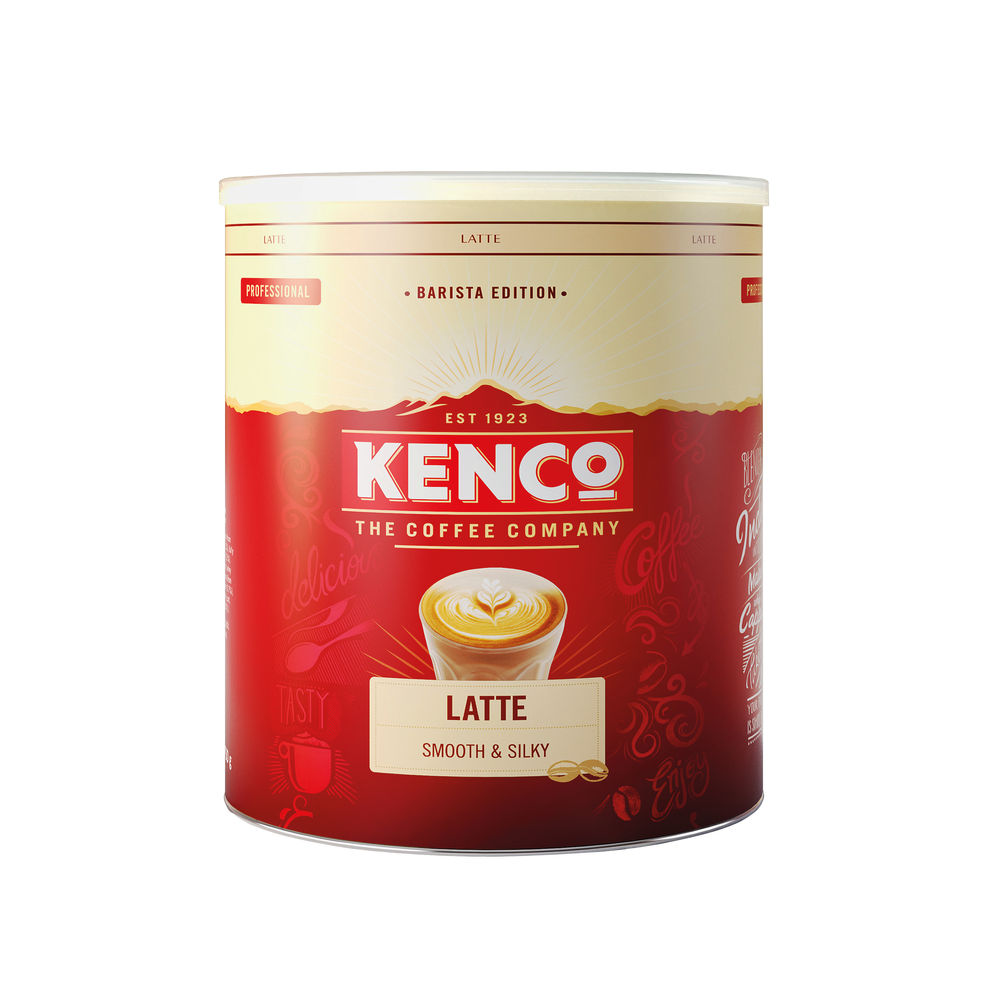 Kenco 750g Instant Latte - 4051724