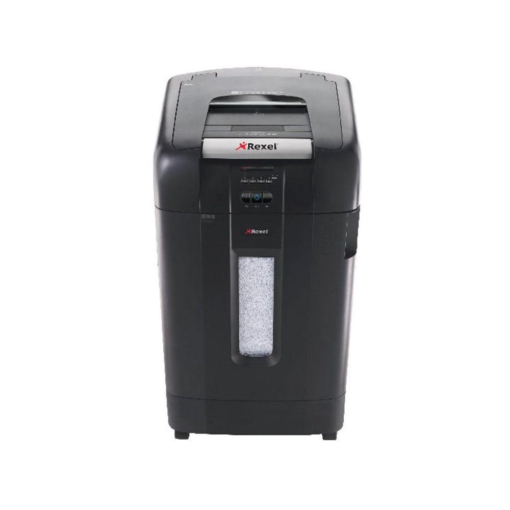 Rexel Auto+ 750M Micro Cut Shredder - 2104750