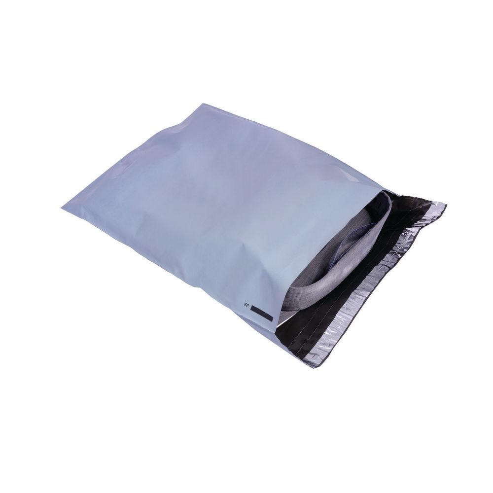 Ampac C4 Biodegradable Polythene Envelopes - Pack of 100 - KSV-BIO2