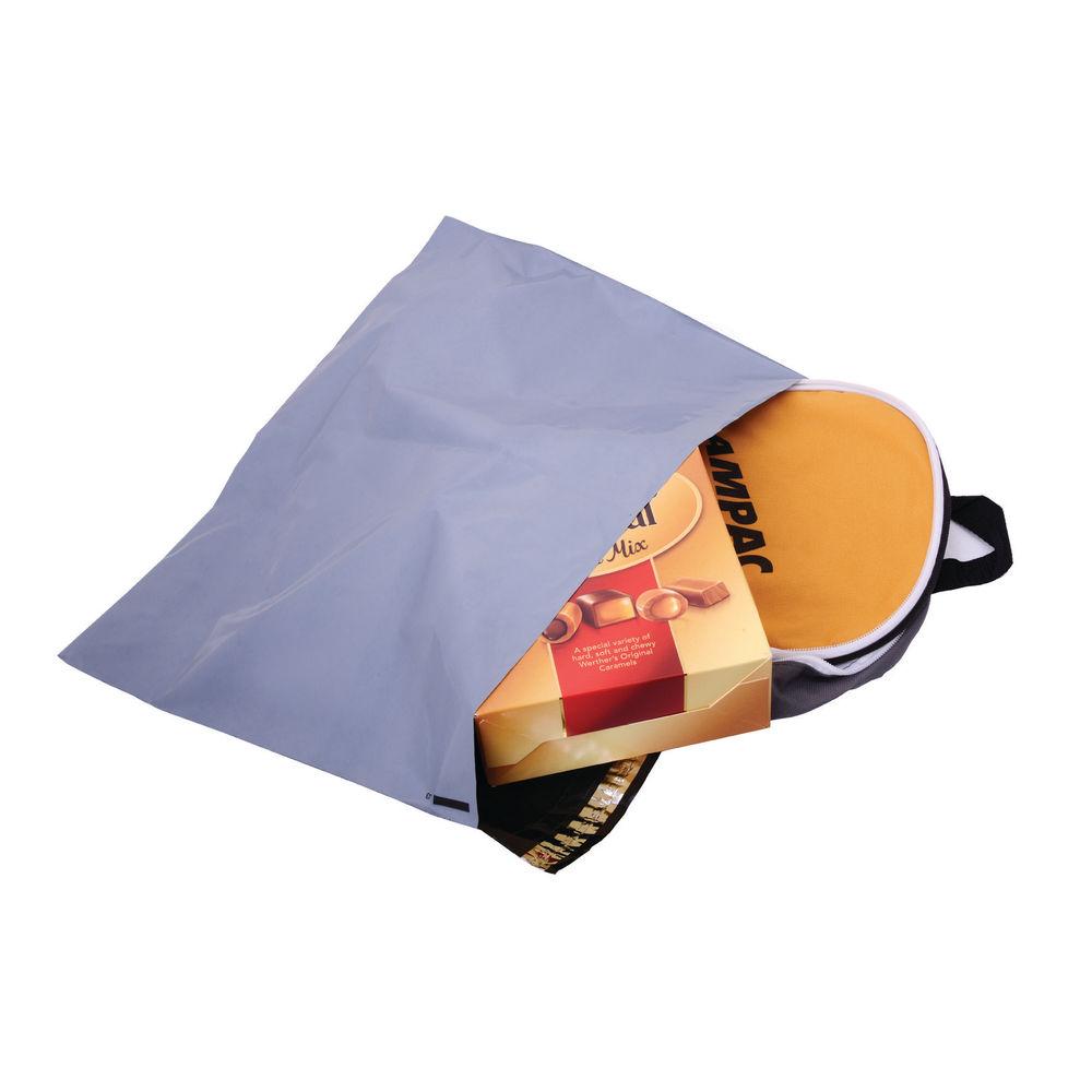 Ampac DX Biodegradable Polythene Envelopes - Pack of 100 - KSV-BIO3