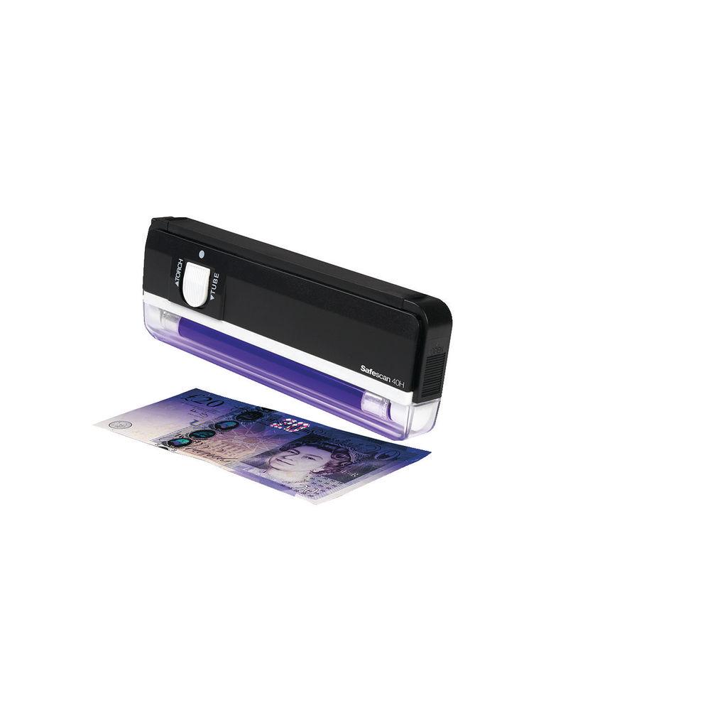 Safescan Handheld UV Lamp - 130-0444