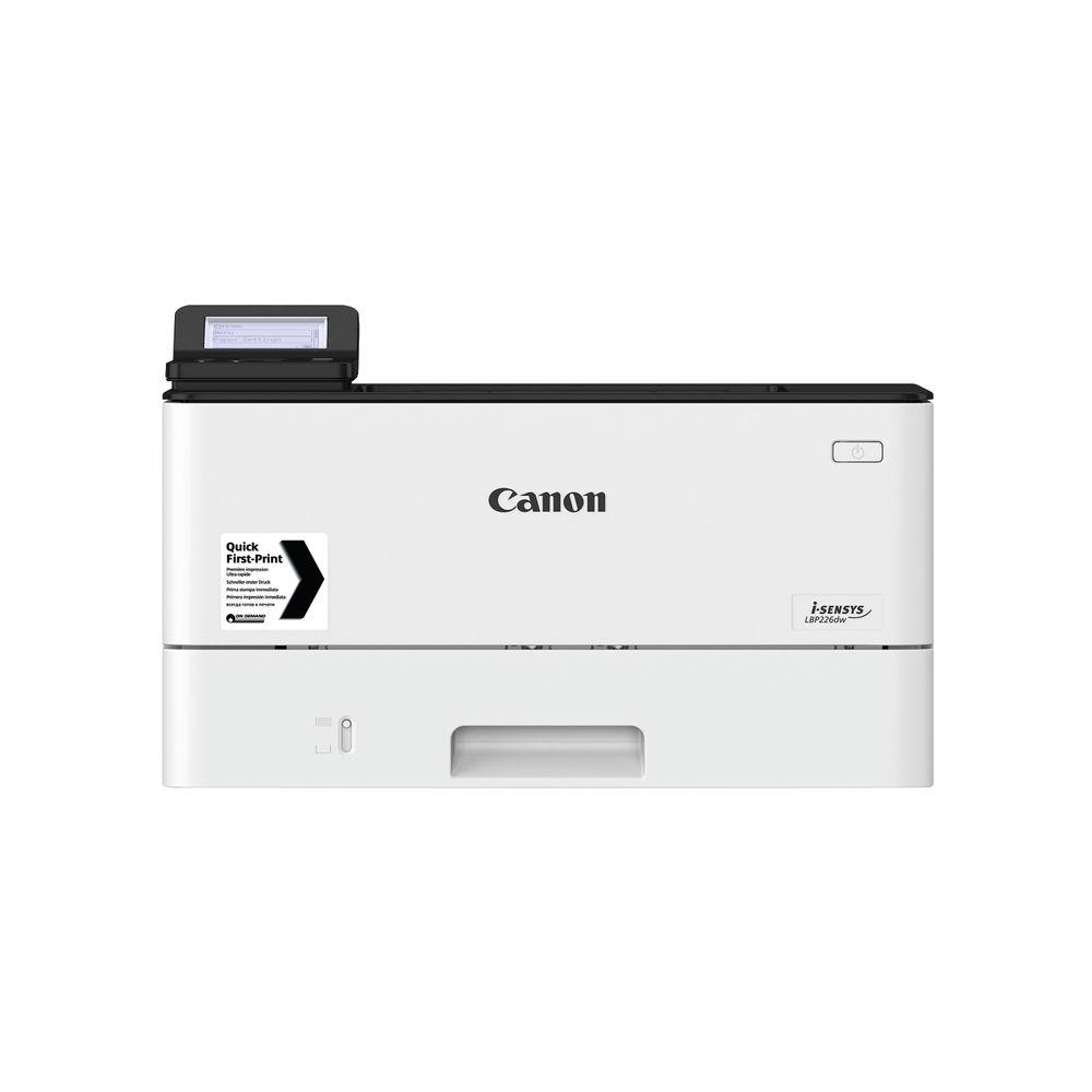 Canon i-SENSYS LBP226dw Printer 3516C019