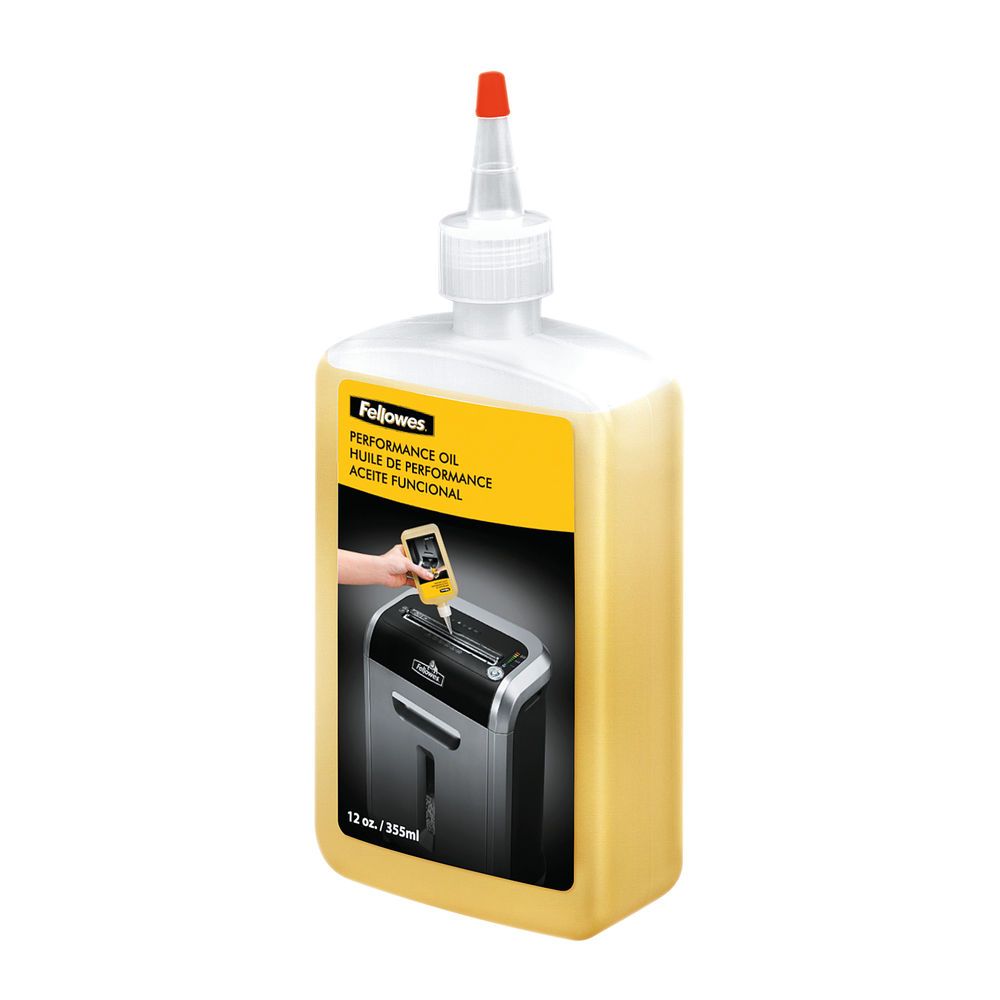 Fellowes Shredder Oil - BB35250