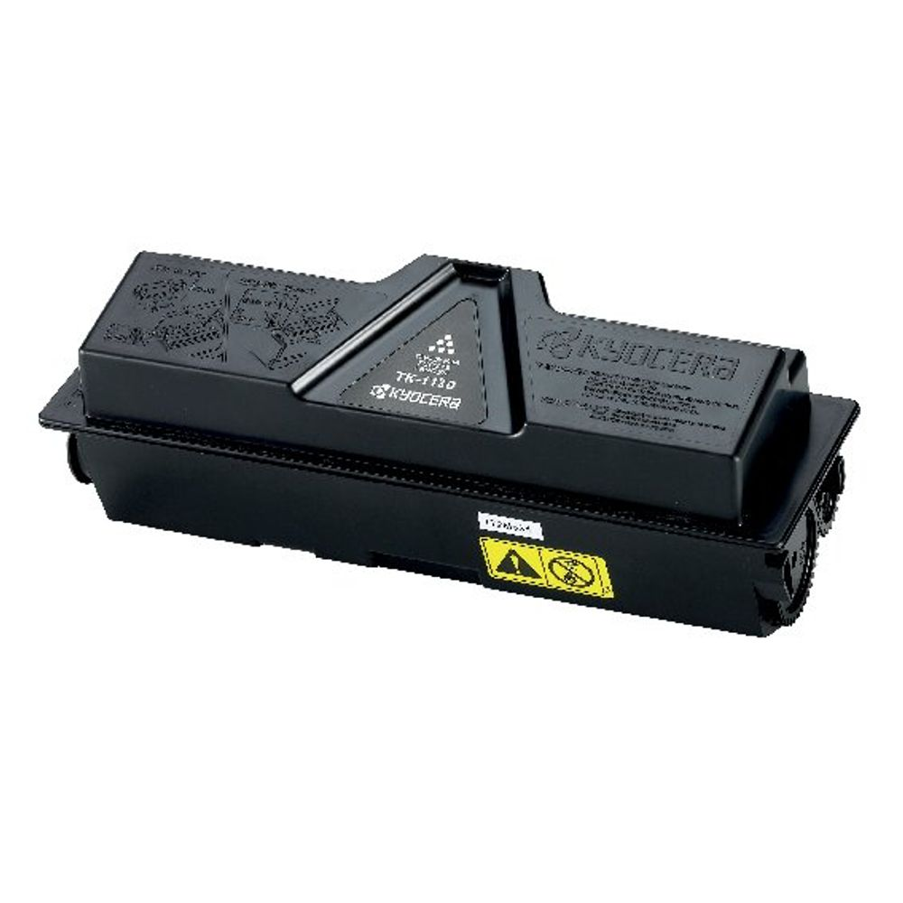 Kyocera TK-1130 Black Toner Cartridge - TK-1130