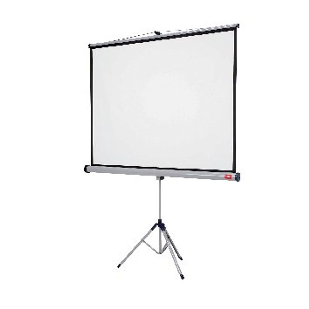 Nobo 1500 x 1138mm Tripod Projection Screen - 1902395