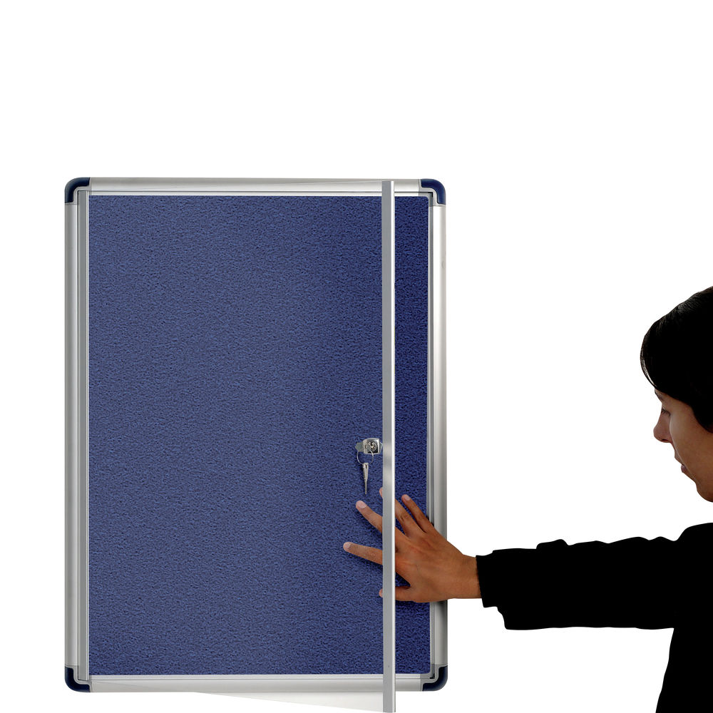Q-Connect Internal Display Case - VT050107690
