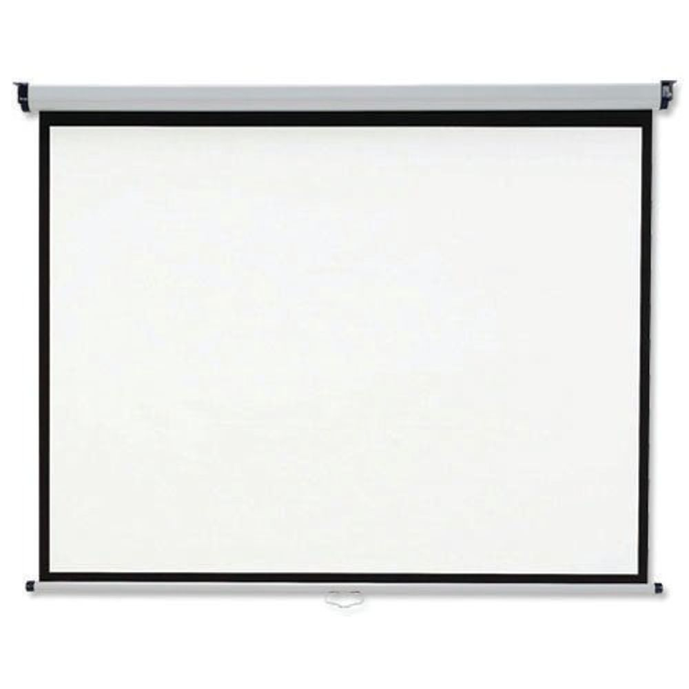 Nobo 2400 x 1813mm Wall Mounted Projection Screen - 1902394
