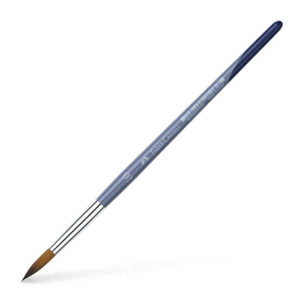 Faber-Castell Creative Studio Brush Round Size 10 FC281810