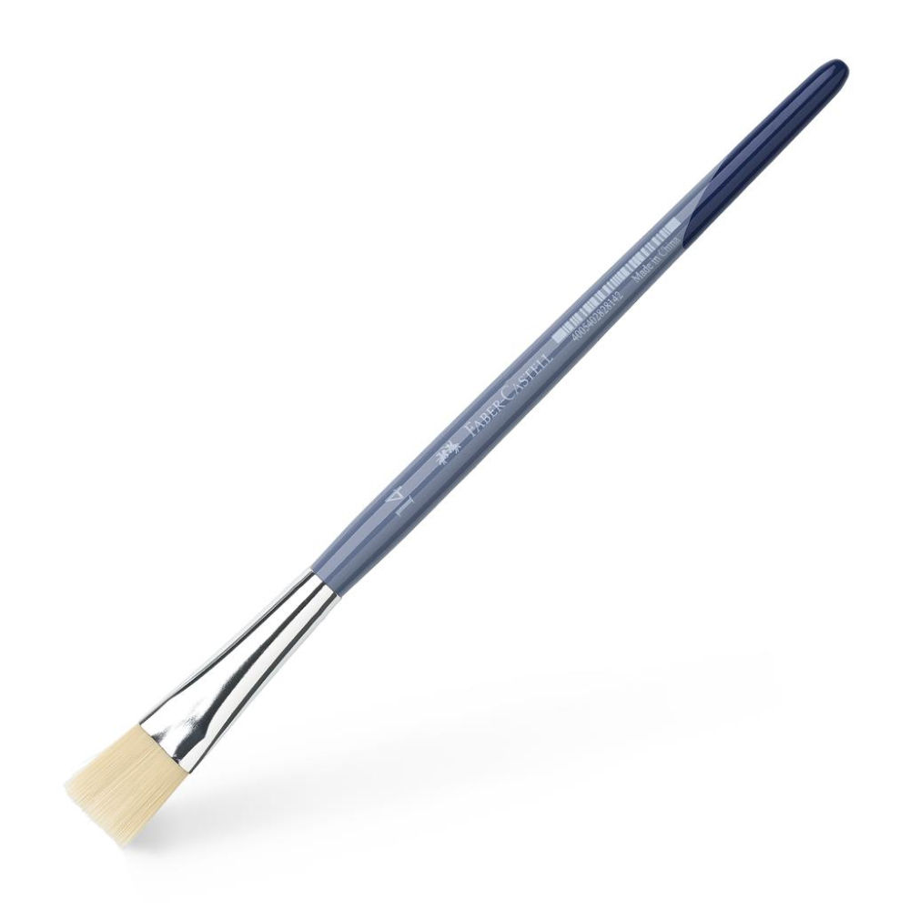 Faber-Castell Creative Studio Flat Bristle Brush Size 14 FC282814