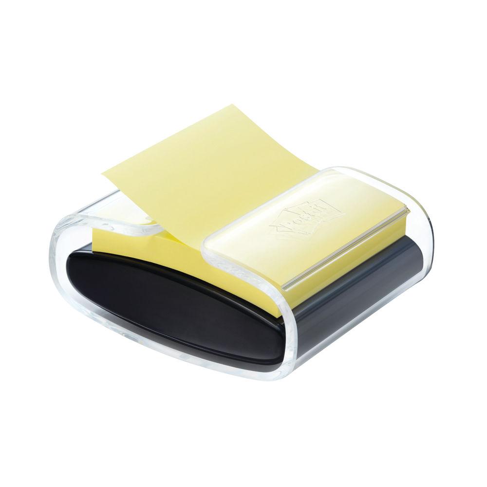 Post-it Designer Z-Note Dispenser | PRO-B-1SSCY-R330