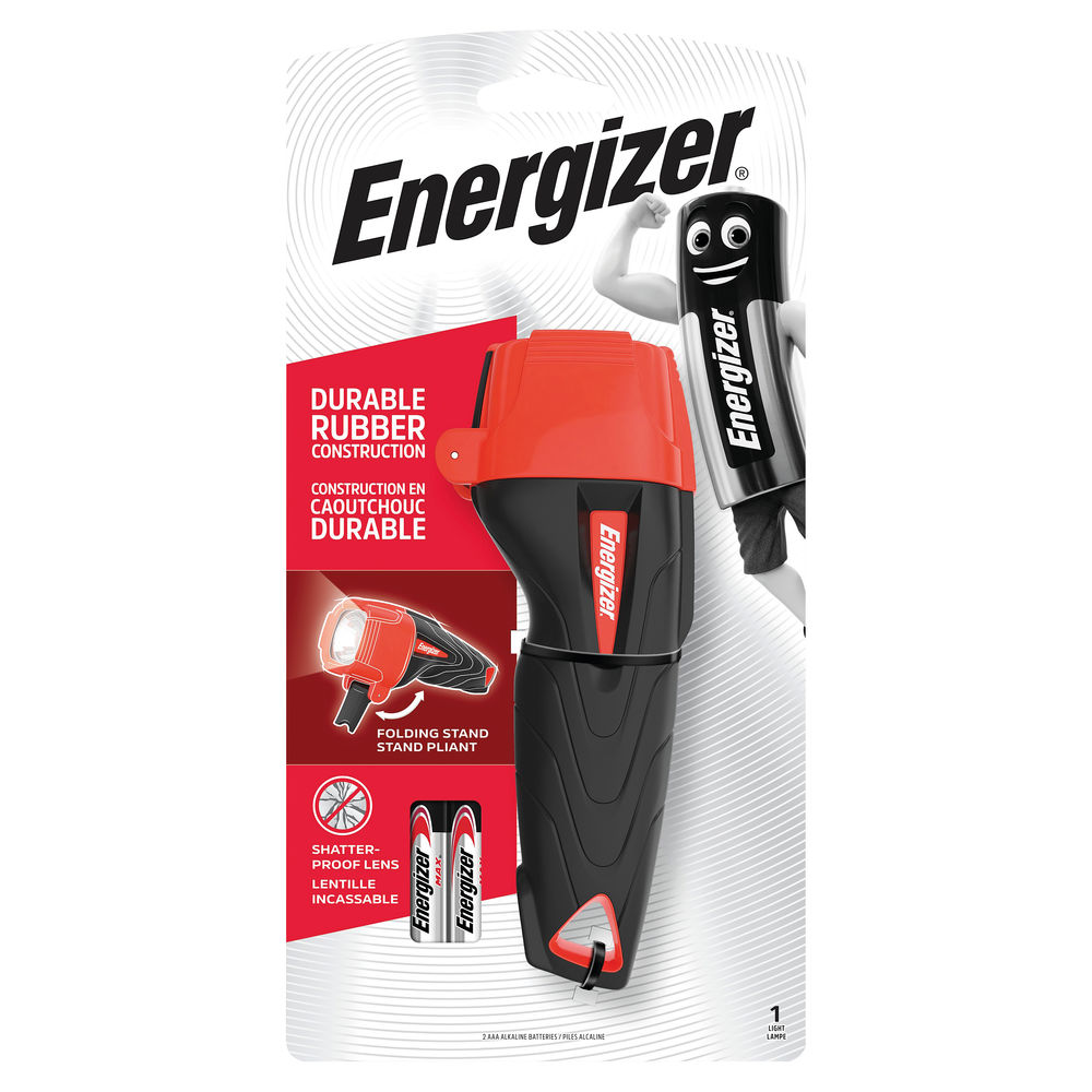 Energizer Impact Heavy Duty Torch - ER32629