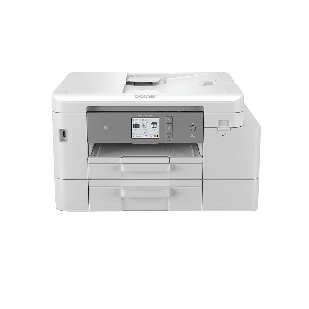 Brother MFC-J454ODW All-In-One Inkjet Printer - MFCJ4540DWXLZU1