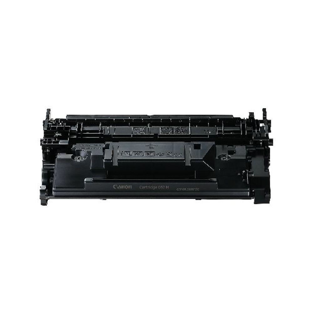 Canon 052 H Black Laser Toner Cartridge 2200C002