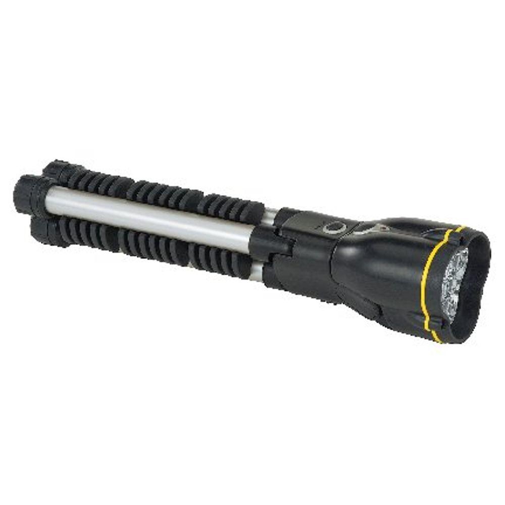 Stanley MaxLife 369 LED Tripod Torch - 0-95-112