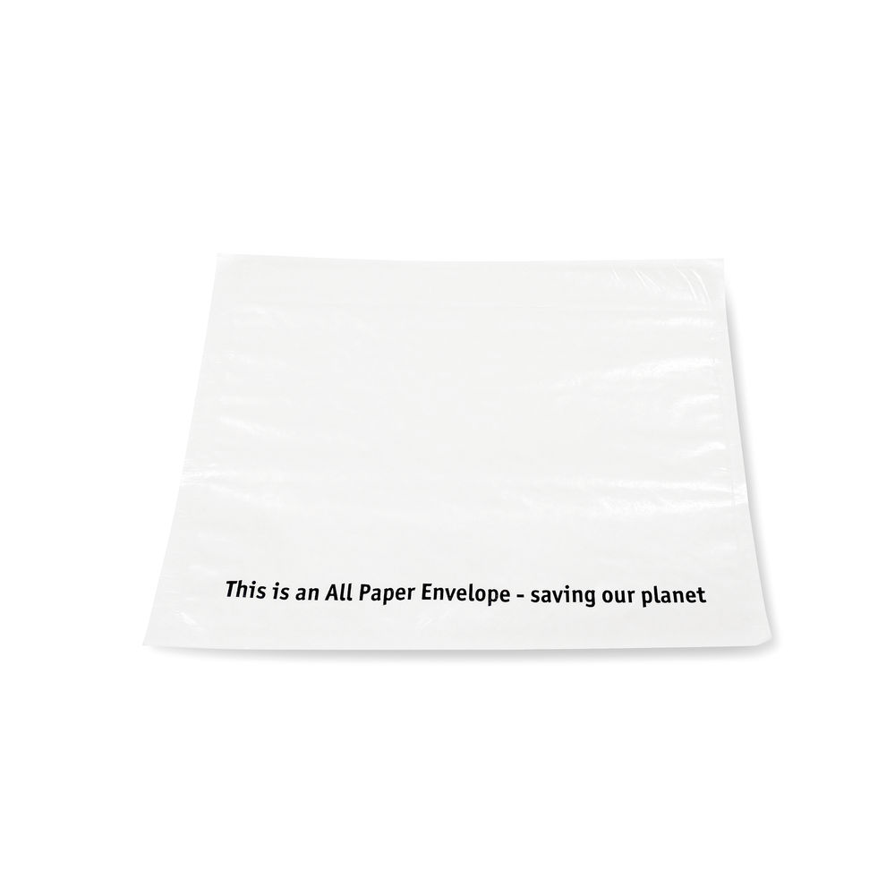 All Paper Documents Enclosed Wallets A6 (Pack of 1000) MA07628