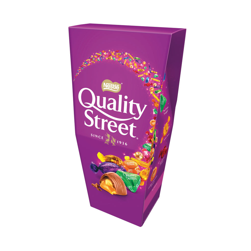 Nestle Quality Street 240g - 1294661