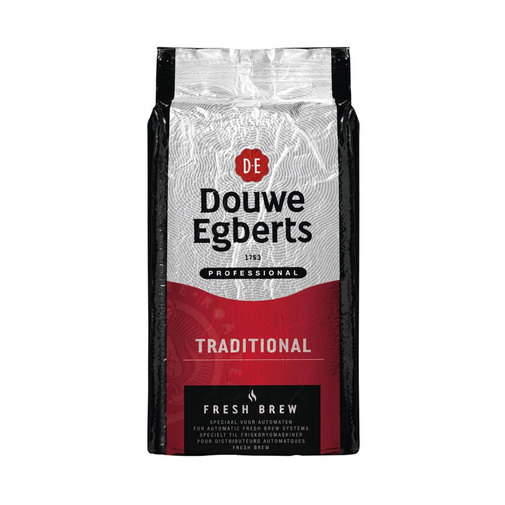 Douwe Egberts Freshbrew 1kg 434924