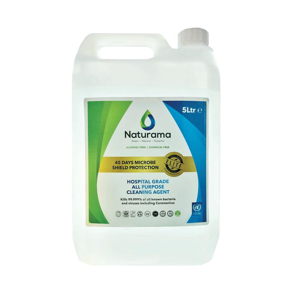 Naturama 5 Litre All Purpose Cleaning Agent – NATELITE5