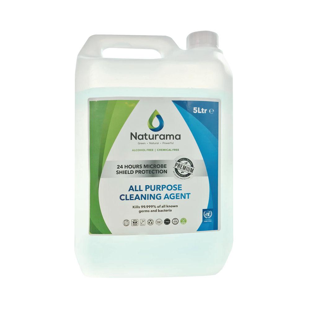 Naturama 5 Litre Premium All Purpose Cleaning Agent – NATPREM5