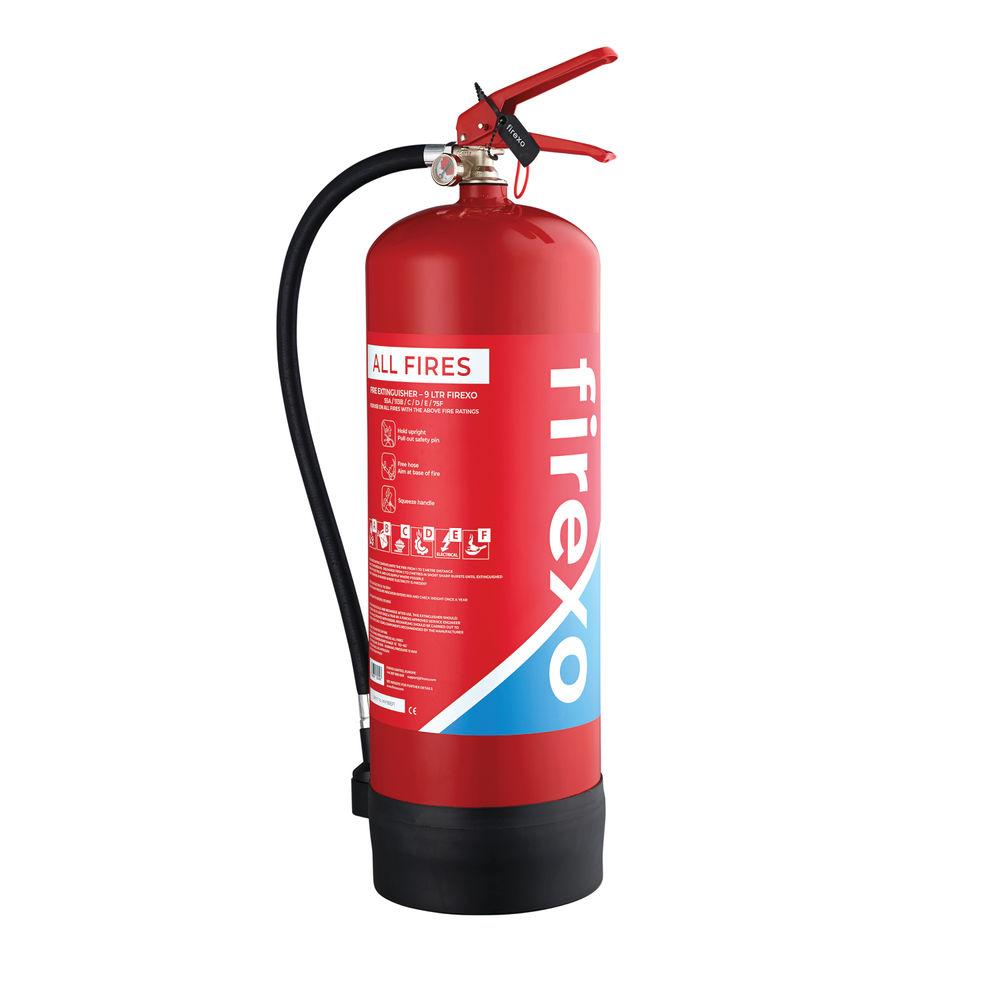 Firexo 9L Fire Extinguisher – FX-9L