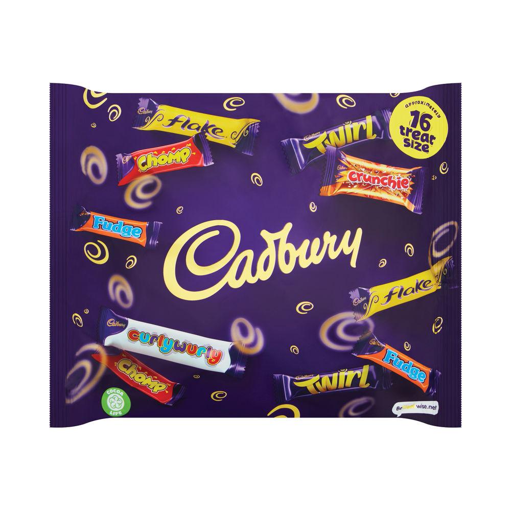 Cadbury Heroes Variety Bag - 4254642