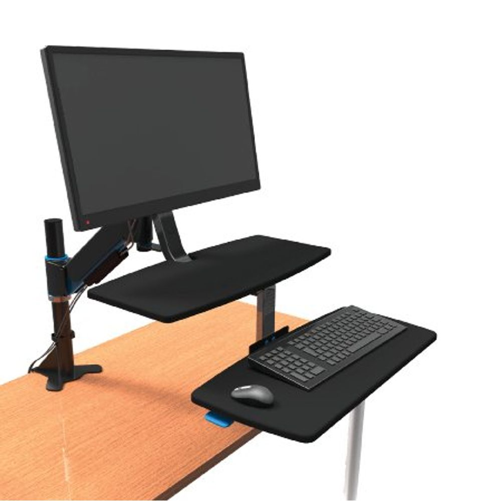 Kensington Sit Stand Workstation - K55792WW