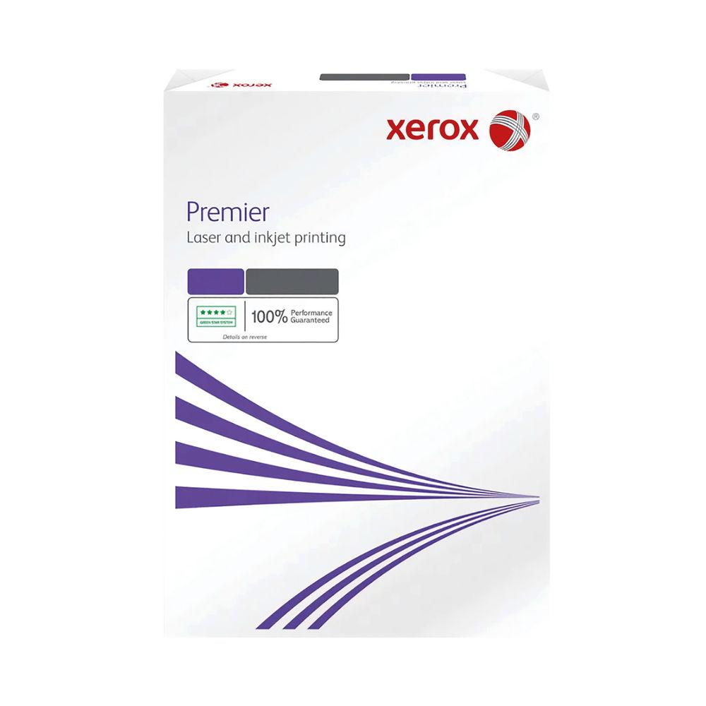 Xerox Premier White A4 Paper, 80gsm - 2500 Sheets / 1 Box - 003R91720