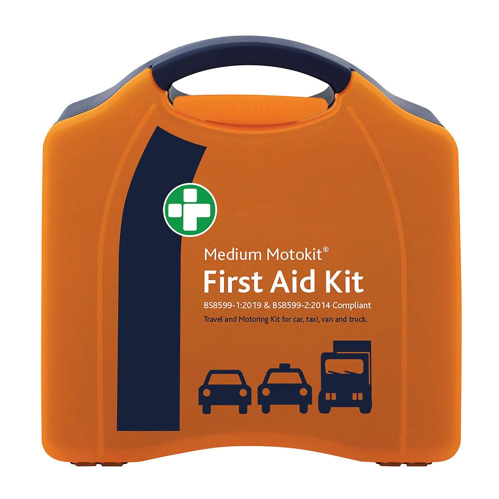 Reliance Medical Medium Motokit Travel First Aid Kit - 3011