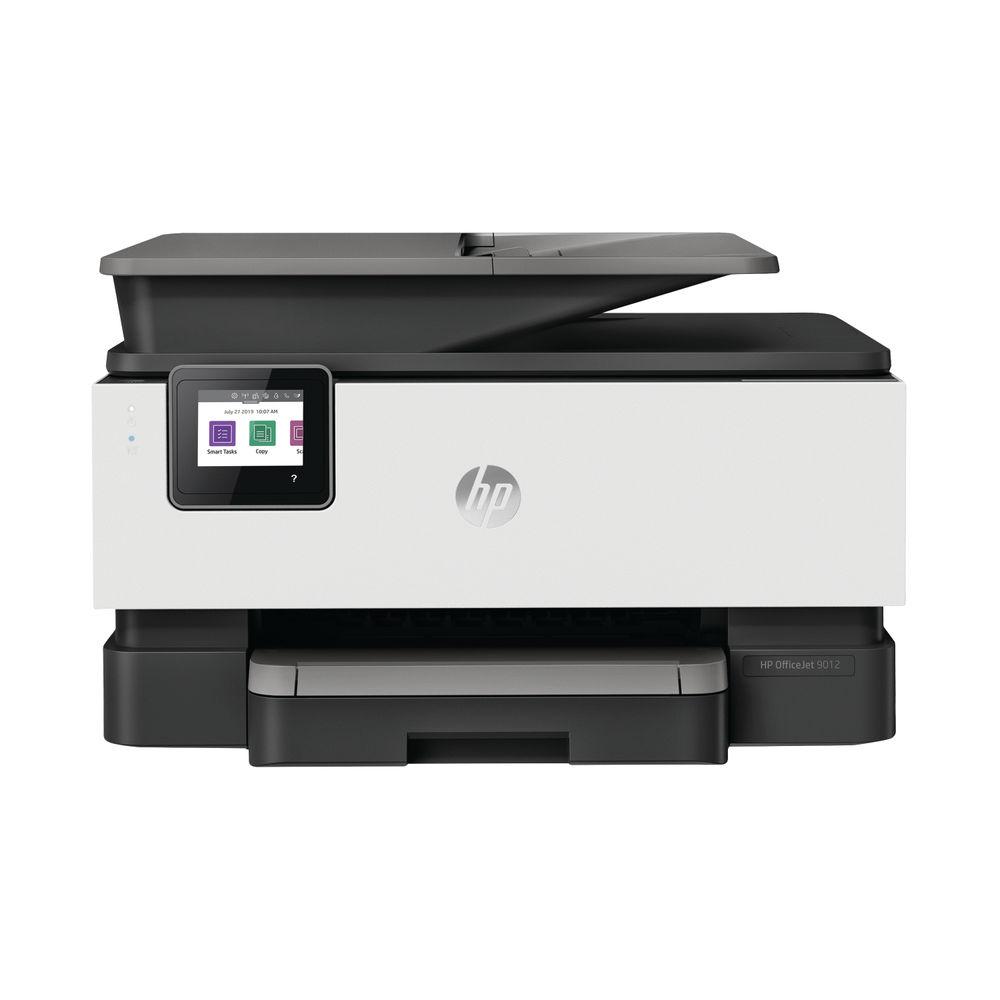 HP OfficeJet Pro 9012 All-in-One Colour Printer 1KR50B