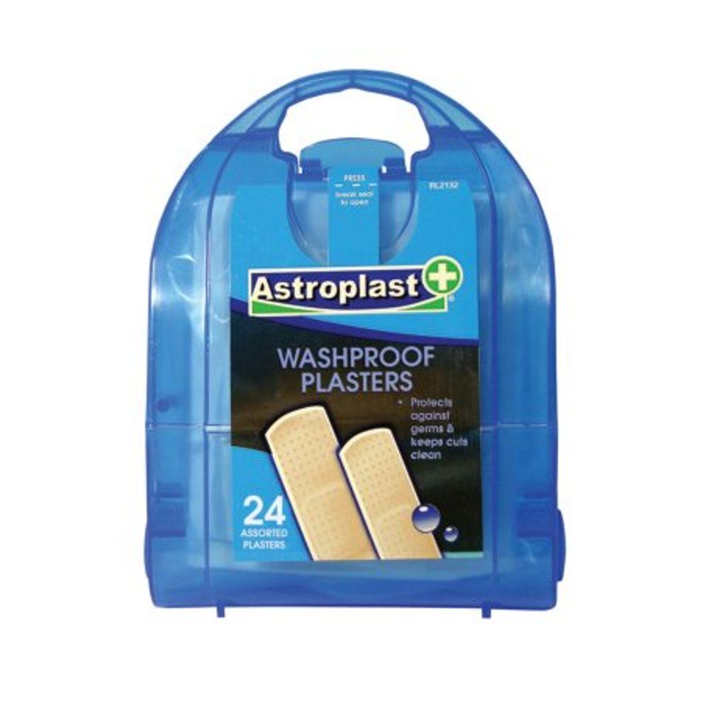 Wallace Cameron Micro Washproof Plasters Kit - WAC12314